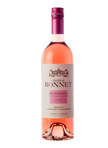 Chateau Bonnet Rose - Andre Lurton | Winery-Outlet.com