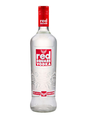 Vodka Red Square 700 ml - Halewood International | Winery-Outlet.com