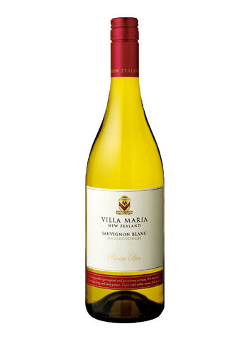 Villa Maria Private Bin Sauvignon Blanc - Villa Maria | Winery-Outlet.com