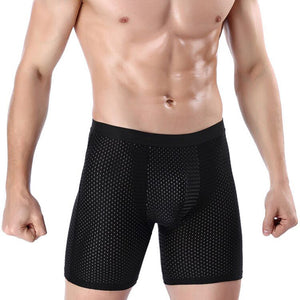 Cooling Mesh - Sports Boxer Briefs