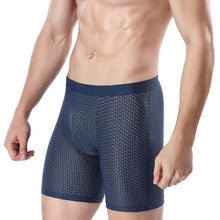Load image into Gallery viewer, Cooling Mesh - Sports Boxer Briefs
