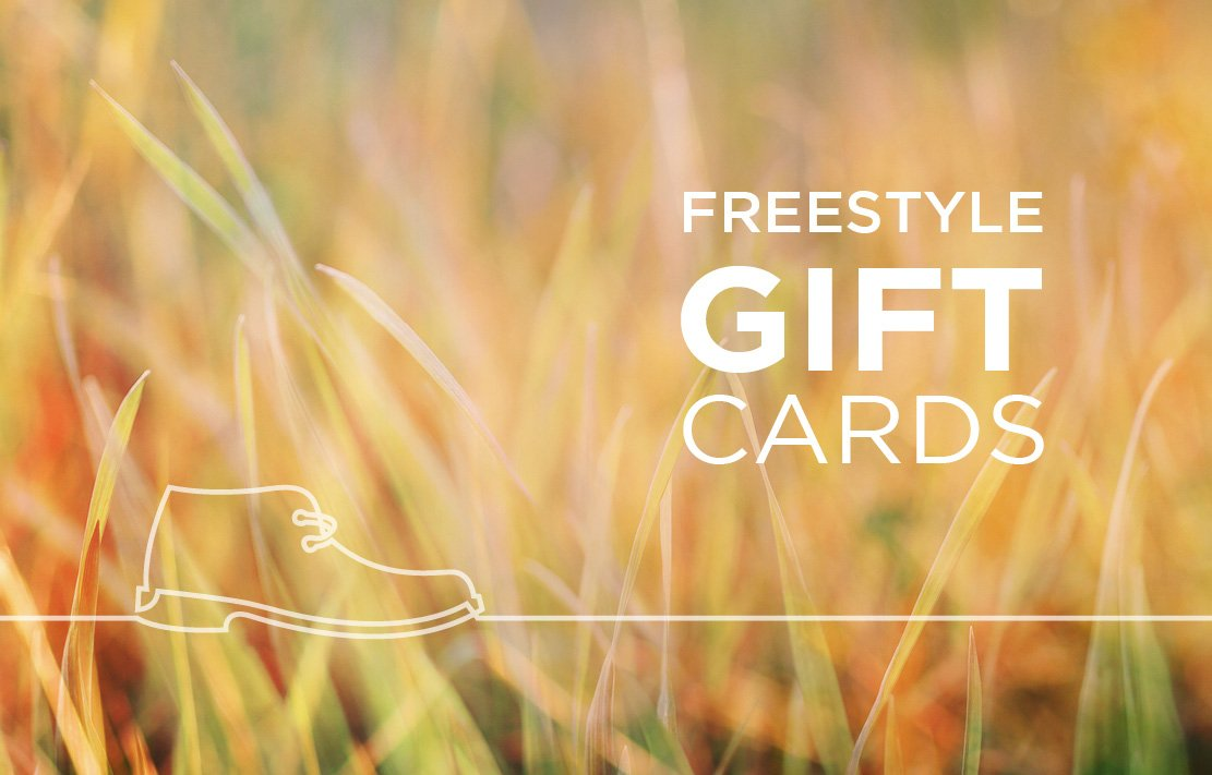 Freestyle SA Gift Cards