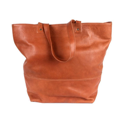 Caitlin Shopper Bag - Freestyle SA Proudly local leather boots veldskoens vellies leather shoes suede veldskoens