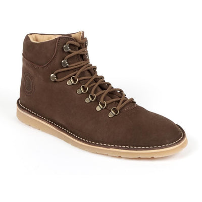 Caleb Boot - Freestyle Handcrafted Leather Proudly local leather boots veldskoens vellies leather shoes suede veldskoens