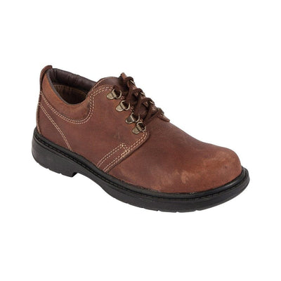Cameron - Freestyle Handcrafted Leather Proudly local leather boots veldskoens vellies leather shoes suede veldskoens