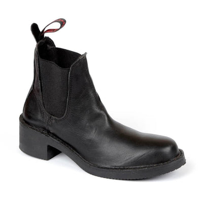 Chelsea Boot - Freestyle Handcrafted Leather Proudly local leather boots veldskoens vellies leather shoes suede veldskoens