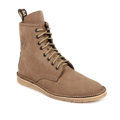Dwayne - Freestyle SA Proudly local boots leather boots veldskoens vellies leather shoes suede veldskoens