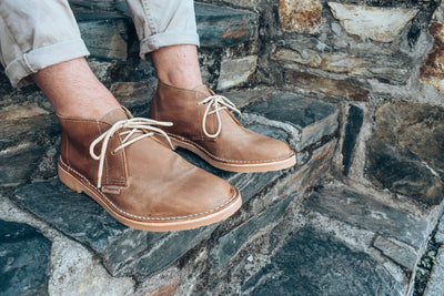 Hunter Leather - Freestyle SA Proudly local leather boots veldskoens vellies leather shoes suede veldskoens
