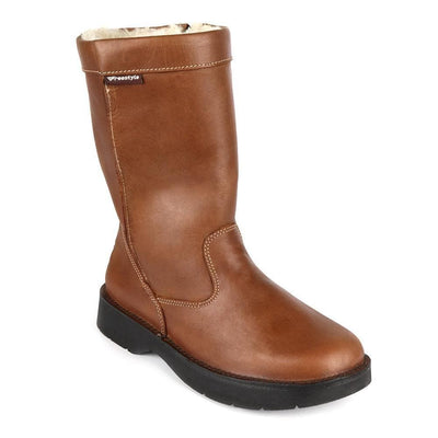 Polar Surf Boot Leather - Freestyle SA Proudly local leather boots veldskoens vellies leather shoes suede veldskoens