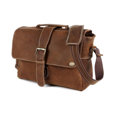 RICKARD LAPTOP BAG - Freestyle SA Proudly local leather boots veldskoens vellies leather shoes suede veldskoens