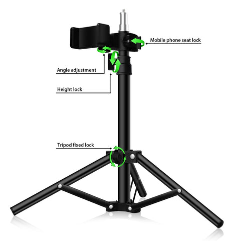 Live stream, stream light, live stream light, selfie ring light, right light, cell phone holder, makeup LED right light, right light with tripod stand, tripod stand,