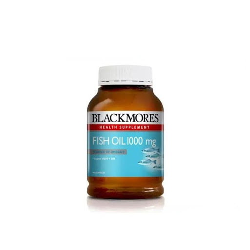 Blackmores Fish Oil - iPharmaHome Pharmarcy Online