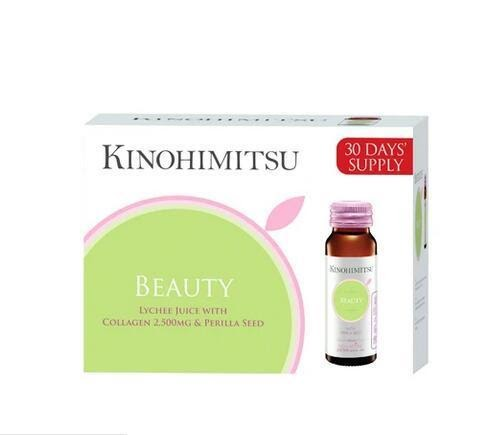 Kinohimitsu Collagen Beauty Drink - iPharmaHome Trusted Pharmarcy Online Malaysia