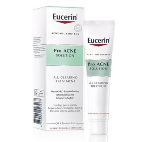 6. EUCERIN Pro Acne Solution A.I Clearing Treatment - iPharmahome pharmacy online Malaysia