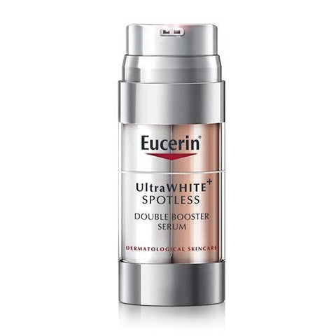 EUCERIN ULTRAWHITE SPOTLESS DOUBLE BOOSTER SERUM - iPharmaHome Pharmacy Online Malaysia