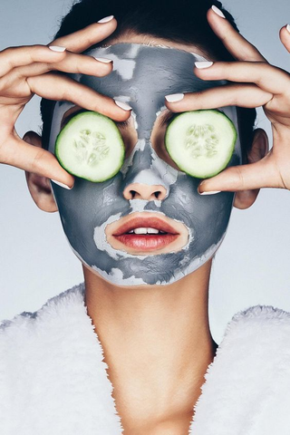 Importance of Detox Mask To Your Skin Care - iPharmaHome Pharmacy Online