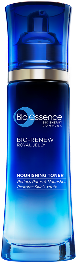 *BIO-ESSENCE BioRenew Nourishing Toner 100ml