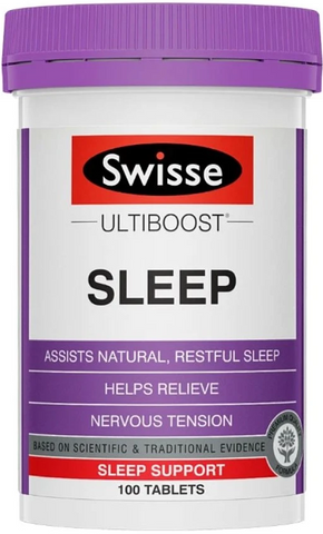 SWISSE Sleep (100 tablets)