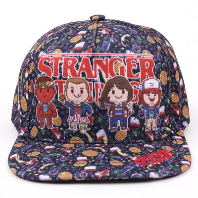 Stranger Things Baseball Cap