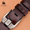 Genuine Leather For Men Belt