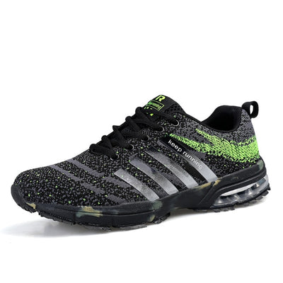ouple Breathable Sports Sneakers