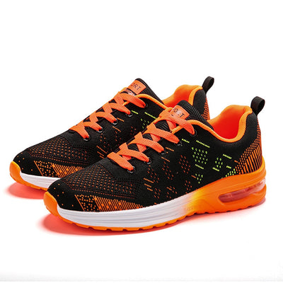 Breathable Sport Casual Shoes Lightweight Walk Running Sneakers