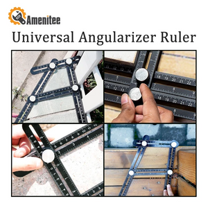 Multi Angle Ruler-Can always cure your ocd!