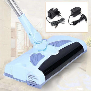 Electric Wireless Vacuum Sweeper And Mop