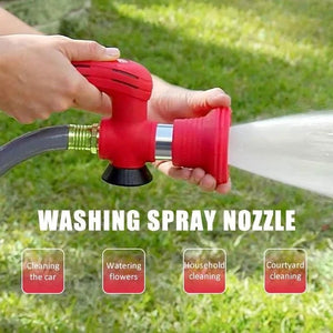 Washing Spray Nozzle-Clean Everything For You