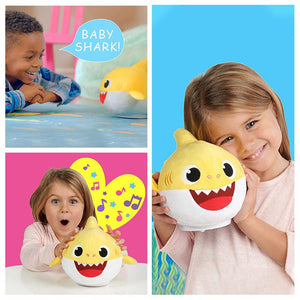 💗Baby Shark Doll That Can Sing And Dance - Gifts Kids Will Love
