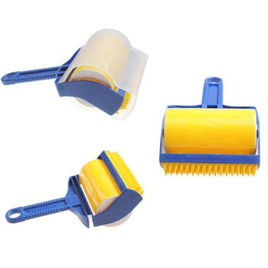 OFF 49%-Reusable Washable Sticky Buddy Roller