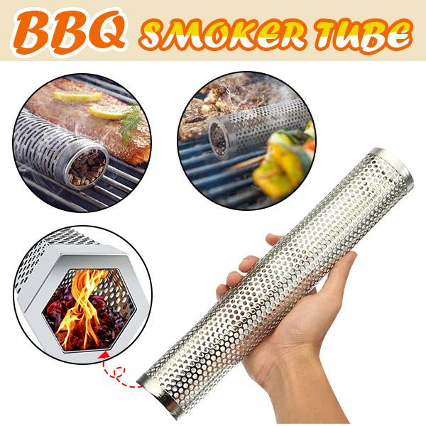 BBQ Smoker Tube Barbecue Tool