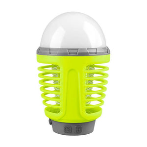 Camping Lantern Mosquito Zapper Tent Light