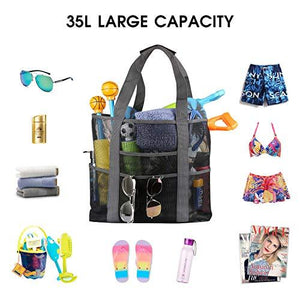 LIMITED QUANTITY 49% OFF-Beach Bags and Totes
