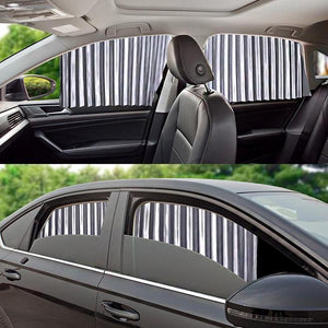 LIMITED QUANTITY 49% OFF-Car Magnetic Sunshade