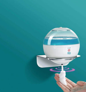 Infrared Sensor Press-Free Soap Dispenser - The Perfect Solution To Make Hand Washing Healthier