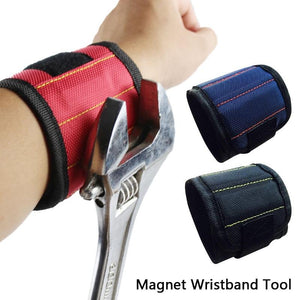 Strong Magnetic Wristband Tool