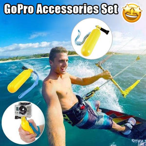 GoPro Accessories Set For Outdoor Sports