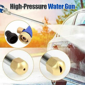 High-Pressure Water Gun - Make Washing Easier And More Convenient👍