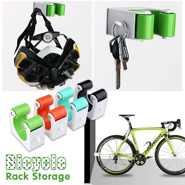 Wall Parking Buckle - Make Bicycle Parking Easier👍