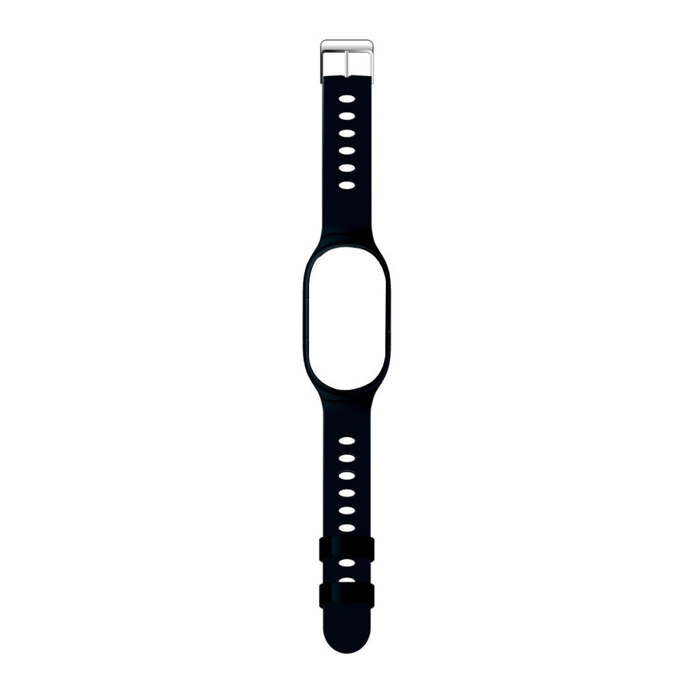 Silicone replacement Strap for M1 Bluetooth earphone smart watch smart band