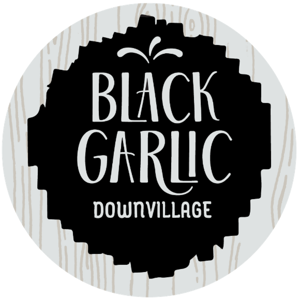 "BLACK GARLIC das neue ""SUPERFOOD"""