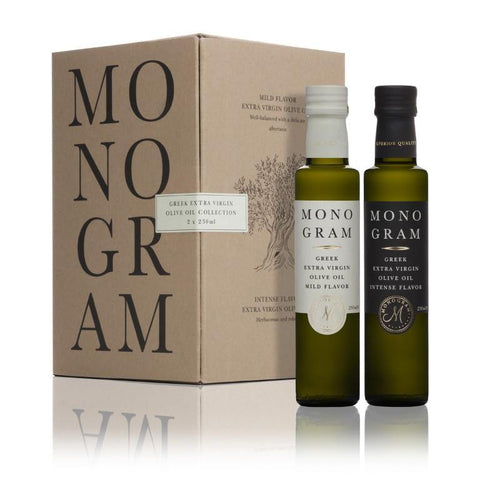 MONOGRAM Geschenkbox - Loyal Taste