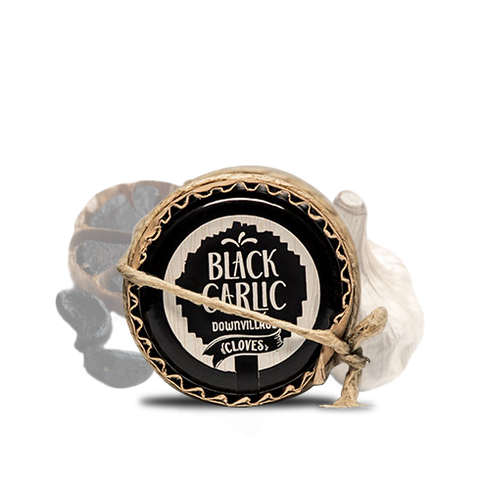 BLACK GARLIC Starter Kit - Loyal Taste