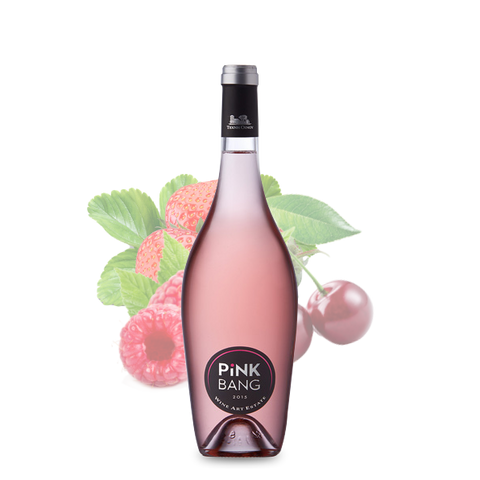 PINK BANG Roséwein - Loyal Taste