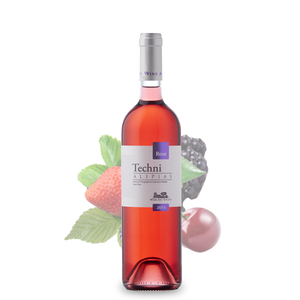 TECHNI ALIPIAS Roséwein - Loyal Taste