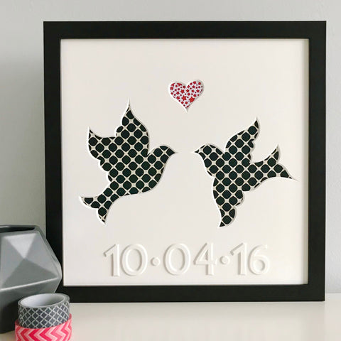 Wedding & Anniversary Gift Artwork