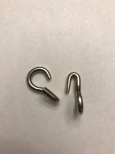 Stainless Steel Curb Hooks