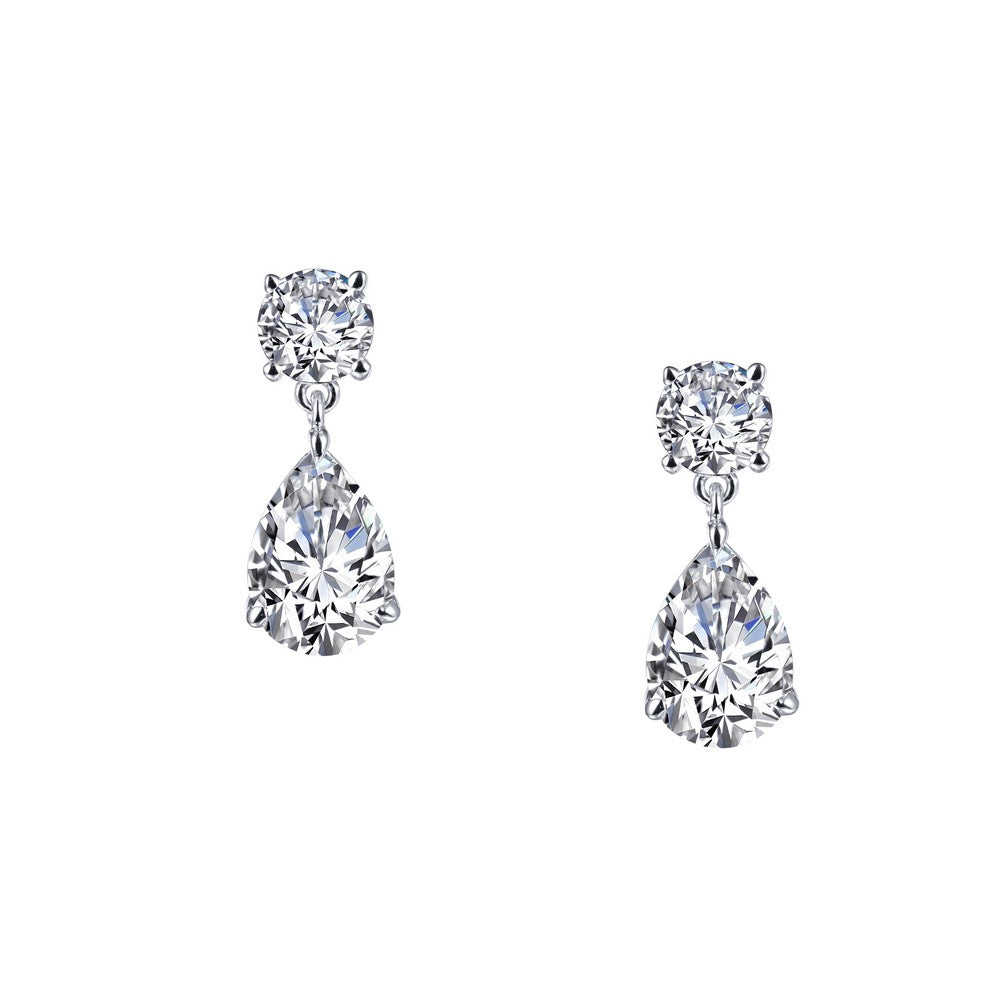 Elegant Drop Earrings