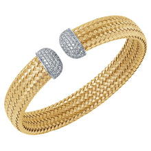 Load image into Gallery viewer, Bellini 12MM Charles Garnier Cuff